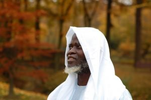 TRIBUTE TO OUR VENERABLE MASTER SHEIKH ALY N'DAW