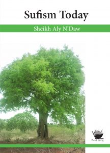 Cover Sufism Today, Sheikh Aly Ndaw